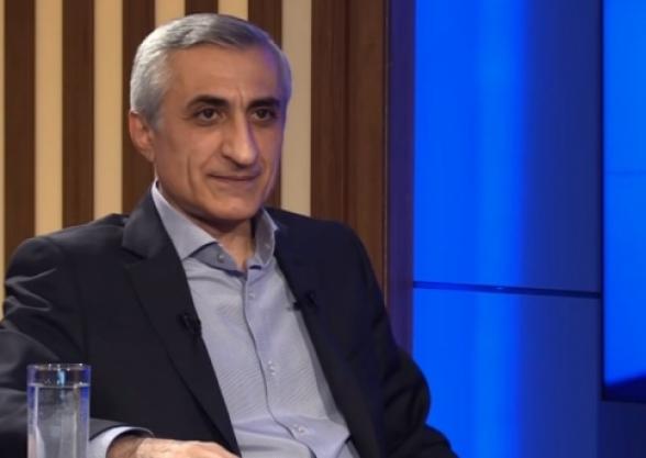 Հայաստանում առկա է ճգնաժամերից ամենավտանգավորը` կառավարման ճգնաժամը