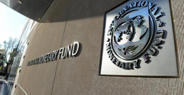 МВФ выделил Армении $280 млн на борьбу с COVID-19