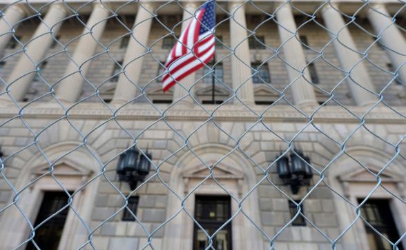 Минторг США ввел санкции против 33 компаний из Китая