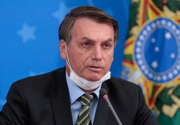 «Շարժվի՛ր, գործի՛ անցիր, մարդասպա՛ն». բարկացած բրազիլացիները երկրում կորոնավիրուսի կտրուկ տարածման ֆոնին քննադատել են նախագահին (տեսանյութ)