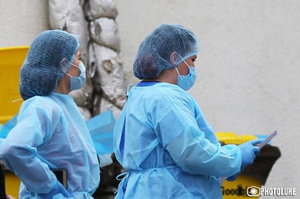 Բուժաշխատողները վիրավորված են պետության վերաբերմունքից