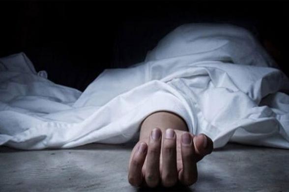 Աբովյան քաղաքի Սարալանջի գերեզմանատան հարակից եկեղեցում՝ մուտքի դռան մոտ, հայտնաբերվել է 40-ամյա տղամարդու դի