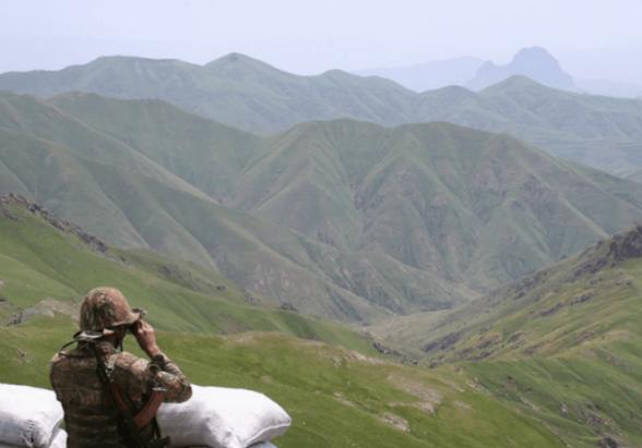 Ադրբեջանն ակտիվացել է Նախիջեւանի հատվածում.հակառակորդի համար լավ տեսանելի եւ հասանելի է դարձել մեր դիրքերի տեղաշարժը.«Հրապարակ»