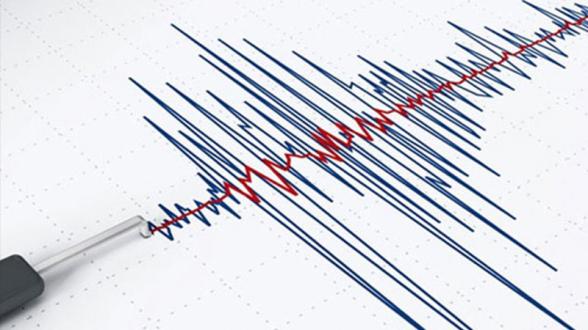 Միջերկրական ծովում 4․9 մագնիտուդ ուժգնությամբ երկրաշարժ է գրանցվել