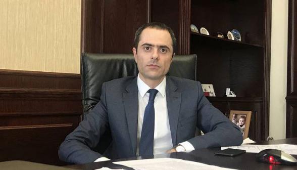 В Армении за последнюю неделю закрыты 87 объектов общественного питания – Артур Асоян