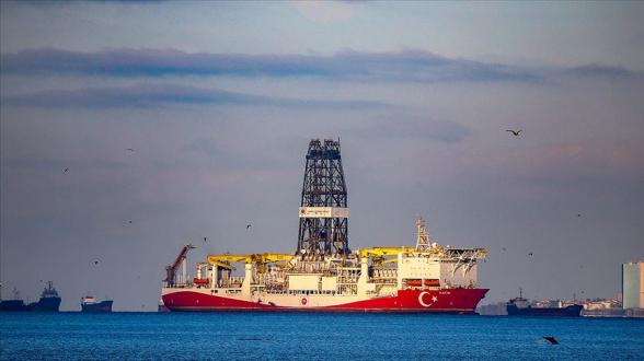 Թուրքական «Fatih» նավը Սև ծովում 1-ին անգամ հորատման աշխատանքներ կսկսի Կ․ Պոլսի գրավման օրը