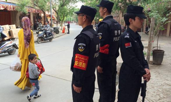 Конгресс США одобрил санкции против Китая за притеснение уйгуров