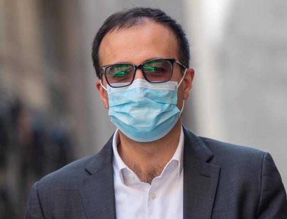В Армении 271 пациент с Covid-19 – в тяжелом состоянии, 53 – в критическом