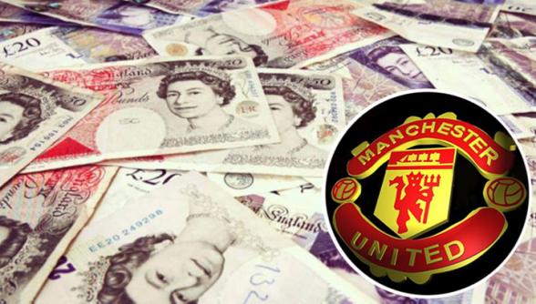 «Манчестер Юнайтед» взял крупный кредит на покупку футболистов