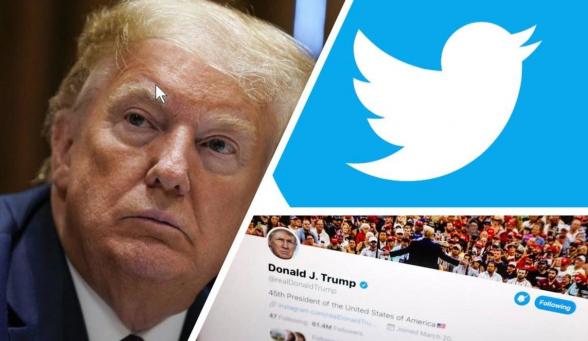 Трамп подпишет указ о регулировании деятельности соцсетей в США – СМИ