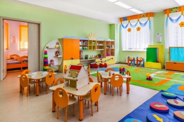 В 14 детсадах Еревана выявлены нарушения противоэпидемиологических правил