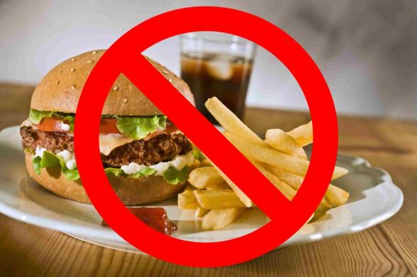 Այսօր Առողջ սննդի միջազգային օրն է