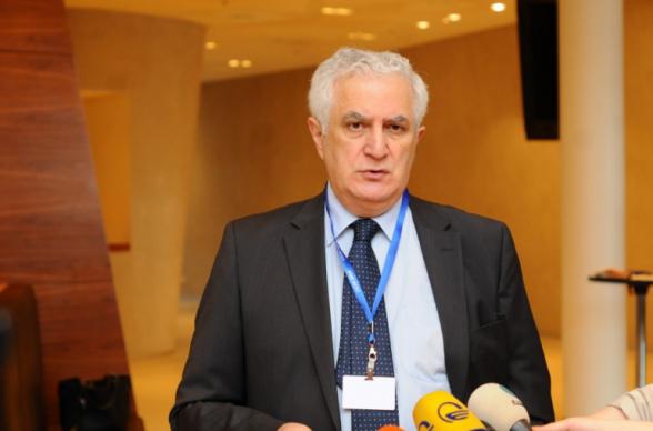 Грузия готова оказать Армении помощь в борьбе с коронавирусом – Гамкрелидзе
