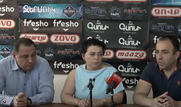 Իրականացվել է ստորագրահավաք․ պատրաստվում են դատական գործ սկսել ընդդեմ Արսեն Թորոսյանի (տեսանյութ)
