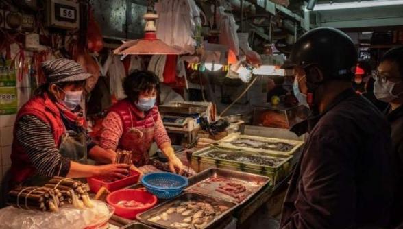 В Китае опровергли прежнюю версию происхождения коронавируса
