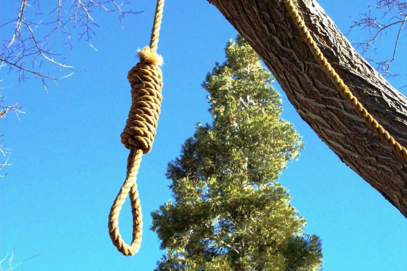 Ակնայում քաղաքացին իր 38-ամյա եղբոր դին գտել է ծառից կախված