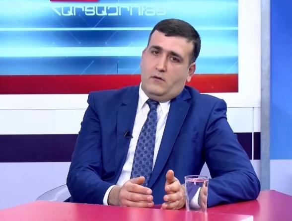 Հայաստանում համավարակի ահագնացող թվերի միակ մեղավորն իշխանությունն է