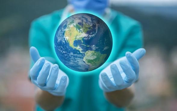 ВОЗ предрекла новый «разрушительный всплеск» коронавируса
