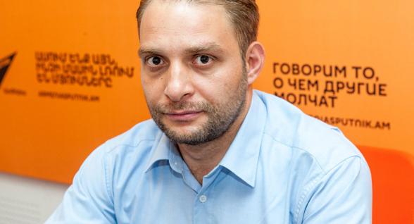 Апелляционный уголовный суд отменил решение об аресте бывшего посла Армении при Святом Престоле Микаэла Минасяна