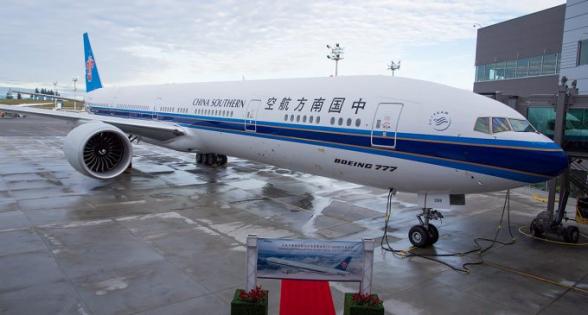 Вашингтон запрещает авиакомпаниям из Китая летать в США с 16 июня