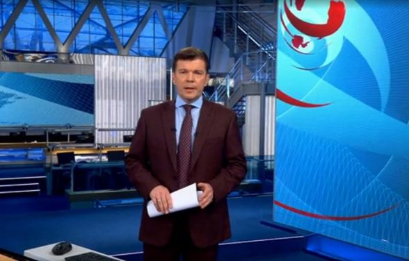 Ռուսական Առաջին ալիքի արձագանքը Հայաստանում կորոնավիրուսային մտահոգիչ իրավիճակին (տեսանյութ)