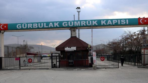 Թուրքիան վերաբացել է Նախիջևանի և Իրանի հետ սահմանային անցակետերը (տեսանյութ)