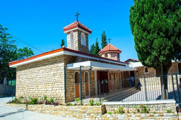Թուրքիայում առաջին անգամ հայկական թանգարան է բացվել (լուսանկարներ)