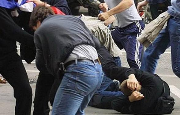 Ծեծկռտուք. ծեծի են ենթարկվել նաեւ Գավառի եւ Սեւանի ոստիկանապետերը