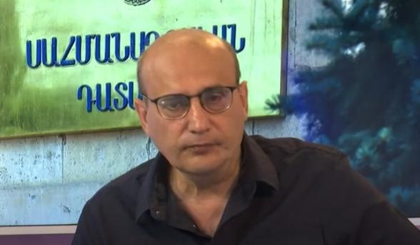 В Армении управленческий и законодательный кризис, но выясняется, что виноват в этом гражданин – Степан Даниелян (видео)