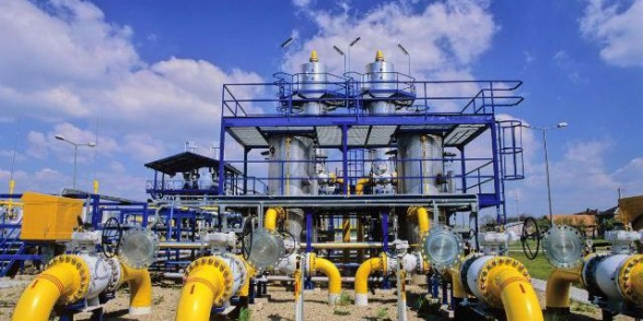 Թուրքիայում արդյունաբերական ձեռնարկությունների համար գազի գինը կնվազի 10%-ով
