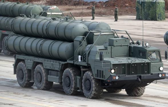 Առանց Մոսկվայի թույլտվության Թուրքիան չի կարող S-400-ները վերավաճառել մեկ այլ երկրի