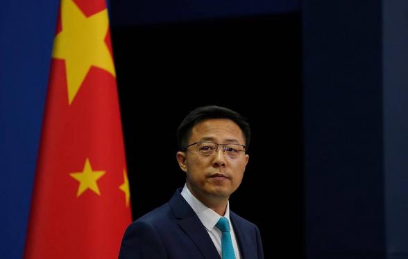 Китай вводит ограничения на работу ряда американских СМИ