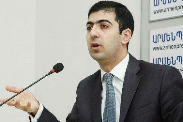 Президент РА не имеет возможности влияния на политический процесс, но в случае антиконституционности принятого законопроекта он обязан обратиться в КС – Арам Орбелян (видео)