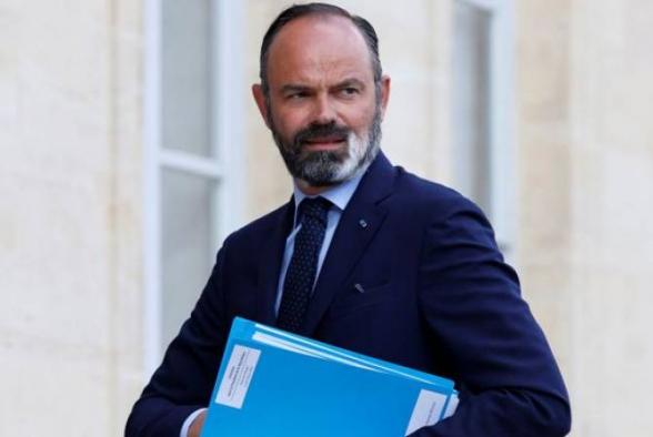 Ֆրանսիայի վարչապետը պաշտոնաթող է եղել