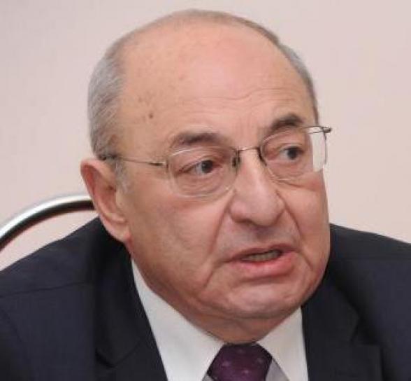 Վազգեն Մանուկյան․