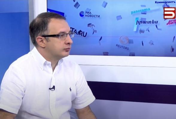 Միայն տգետ մարդը չի կարող հասկանալ Հայաստանում ռուսական ռազմաբազայի նշանակության կարևորությունը․ Արեն Ապիկյան (տեսանյութ)
