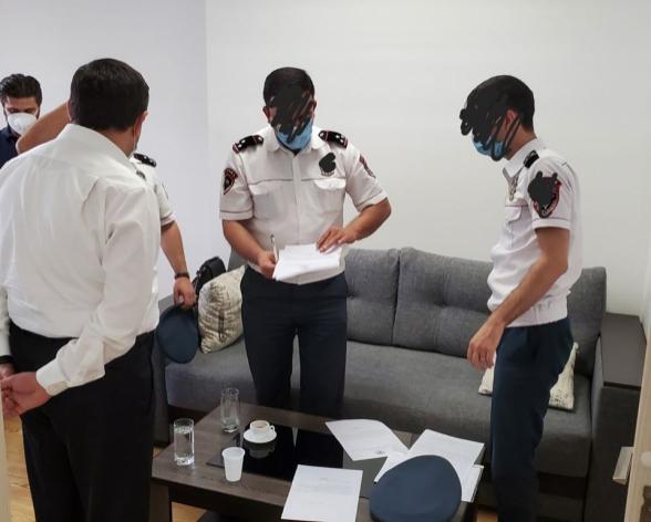 ArmNews և 5-րդ ալիք այցելած ոստիկաններն ավելի բարձրացրեցին այդ թիվիների վարկանիշը