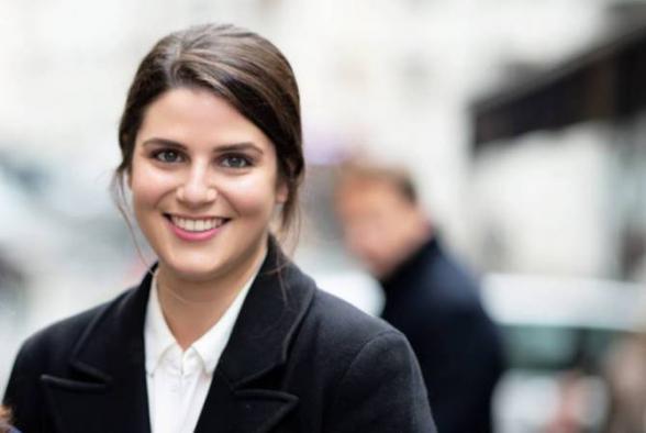 Мэр Парижа Анн Идальго назначила Ануш Торанян вице-мэром