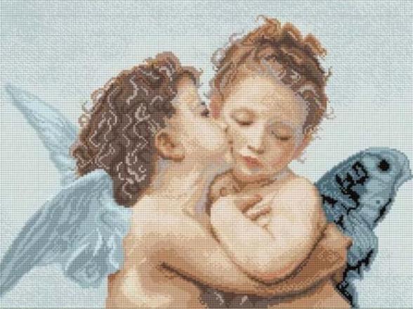 Сегодня – Всемирный день поцелуя