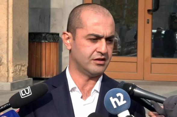 Суд во второй раз отказал в аресте Микаела Минасяна – адвокат