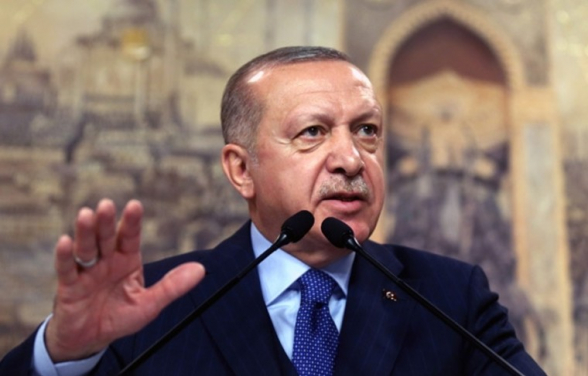 Турецкие власти арестовали 115 бывших чиновников за расследование активов Эрдогана