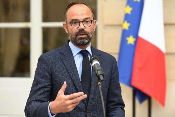 Во Франции приступили к расследованию деятельности экс-премьера во время пандемии