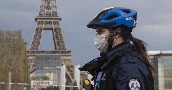В Минздраве Франции призвали готовиться ко второй волне COVID-19