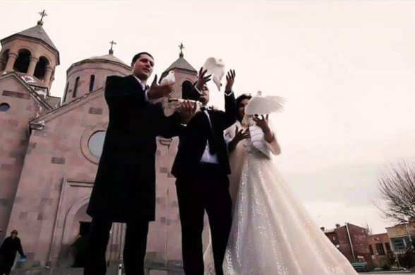 Արգիշտի Քյարամյանն իր սանիկին ԱԱԾ-ում պաշտոնի է նշանակել (լուսանկար)