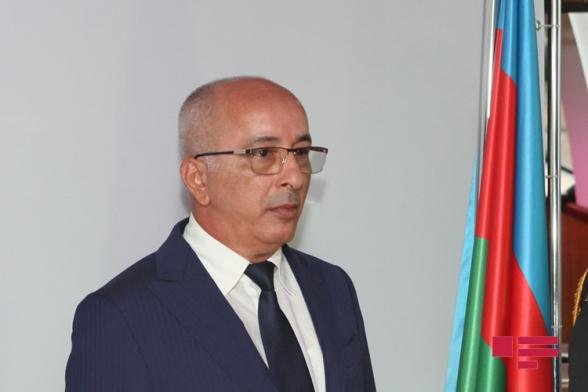 Уволен замминистра обороны Азербайджана