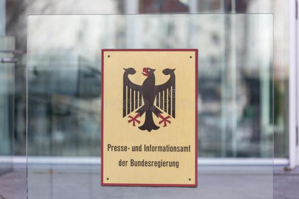 В пресс-службе правительства Меркель обнаружили шпионившего на Египет человека