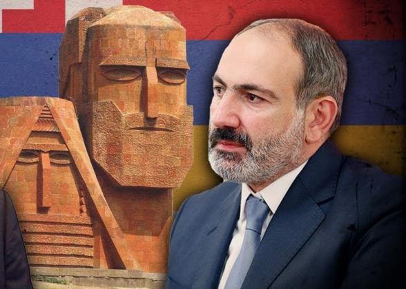 Դեպի Հայաստանի ուկրաինացում... Եվ ո՞րն է լինելու «հայկական Ղրիմը»