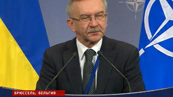 Из-за Саакашвили украинского посла вызвали в МИД Грузии