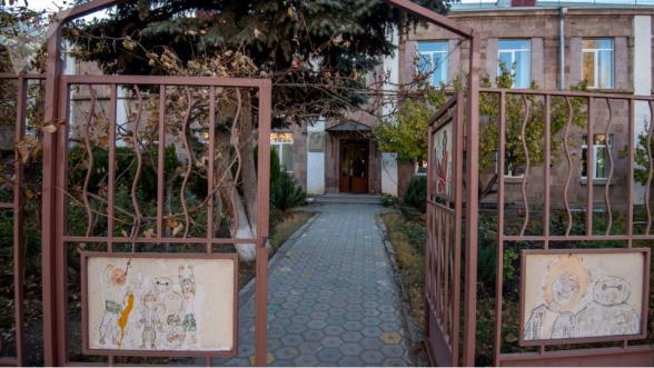 Գյումրիում կորոնավիրուսի նոր օջախ է հայտնաբերվել. թիրախում մանկատան սաներն են