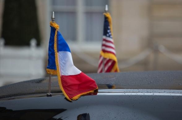 США обложили дополнительными пошлинами продукцию Франции